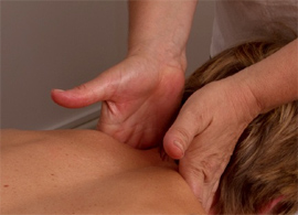 One of our massages